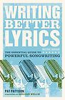 writingbetterlyrics